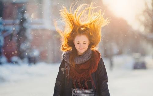 Des livres qui font aimer l'hiver