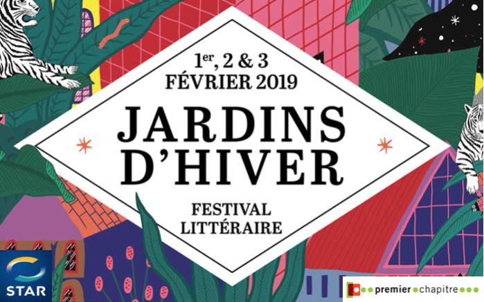 sélection janvier 2019 - Jardins d'hiver