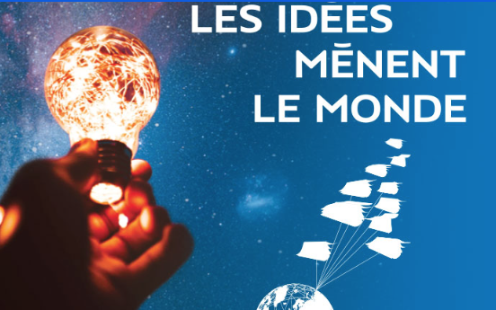 sélection nov 2019 - Les idées mènent le monde