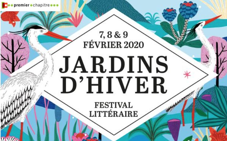 sélection janv-fév 2020 - Jardins d'hiver