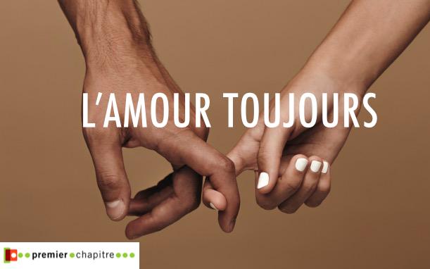sélection #1 fév 2020 - L'amour toujours