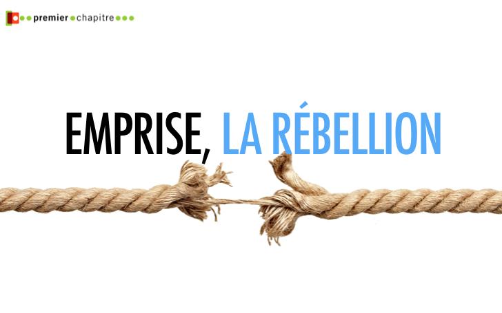 sélection mars 2020 - Emprise, la rébellion !