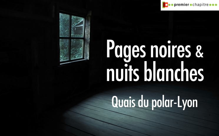 sélection avril 2020 - Pages noires & nuits blanches