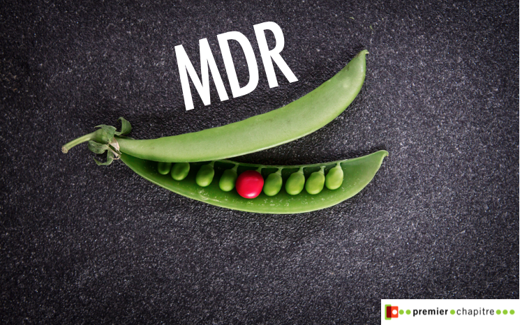 sélection avril 2020 - MDR (Mort De Rire)