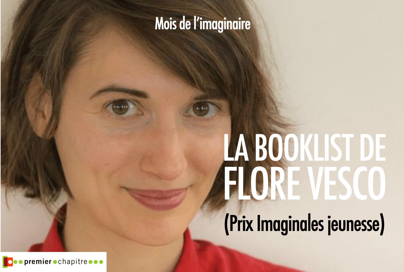 sélection Flore Vesco