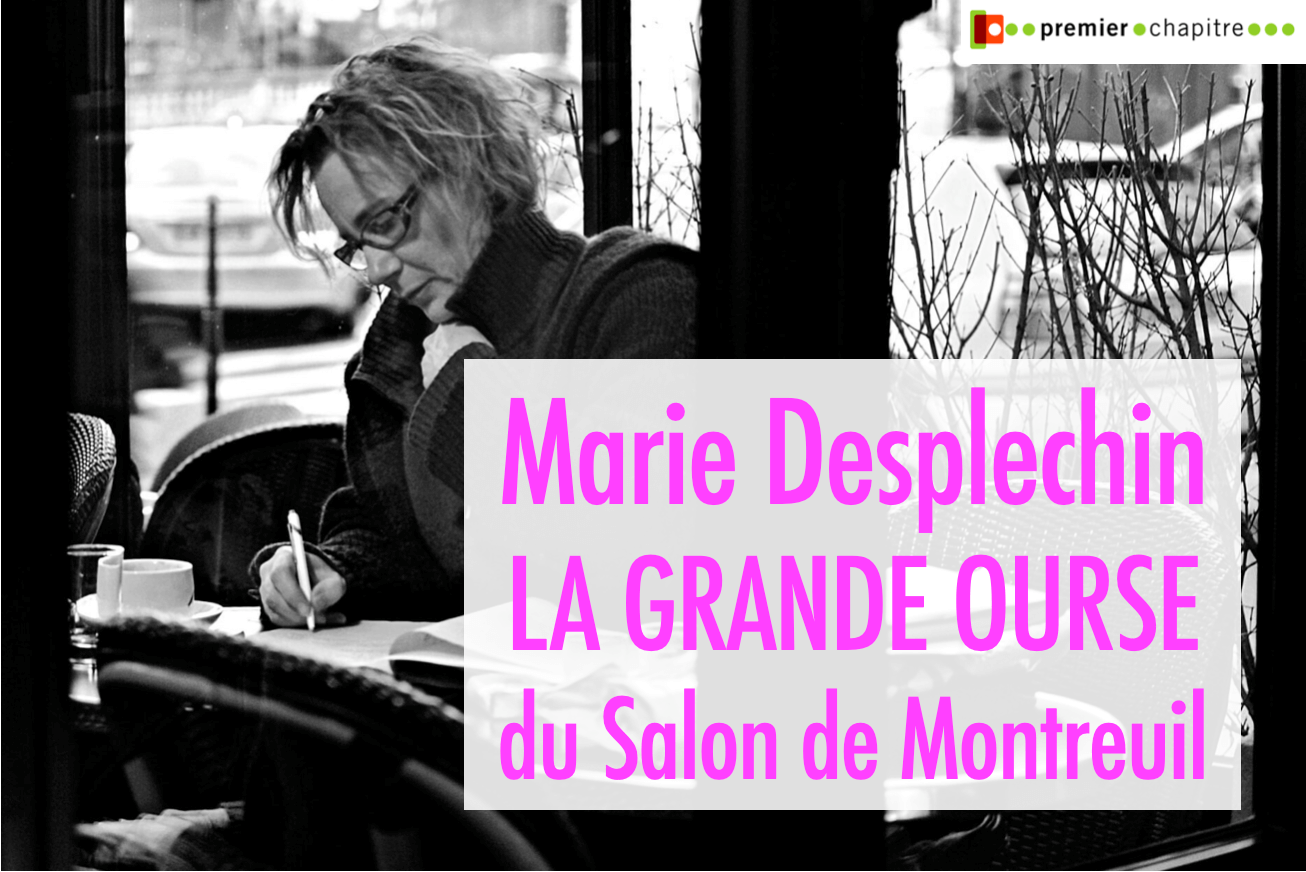 sélection janv 21 - Marie Desplechin