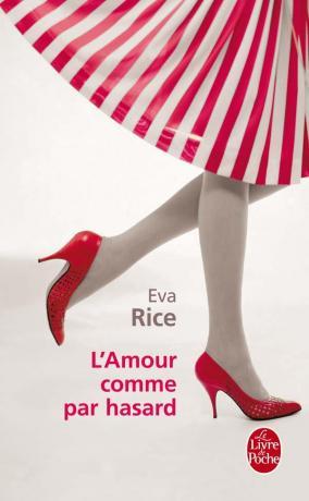 L'amour comme par hasard de Eva Rice
