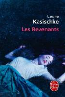 Les revenants - Laura Kasischke