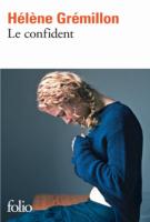 Le confident - Hélène Grémillon