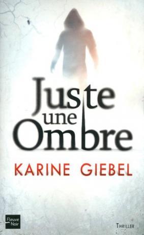 Juste une ombre de Karine Giébel