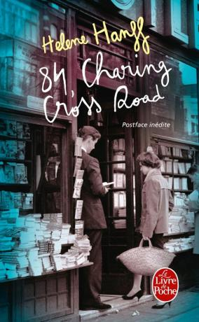 84, Charing Cross Road de Helene Hanff