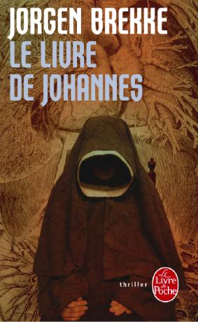 Le livre de Johannes de Jorgen Brekke