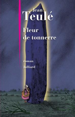 Fleur de tonnerre de Jean Teulé