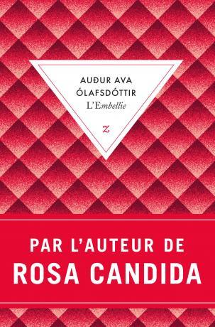 L'embellie de Audur Ava Ólafsdóttir