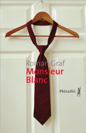 Monsieur Blanc de Roman Graf