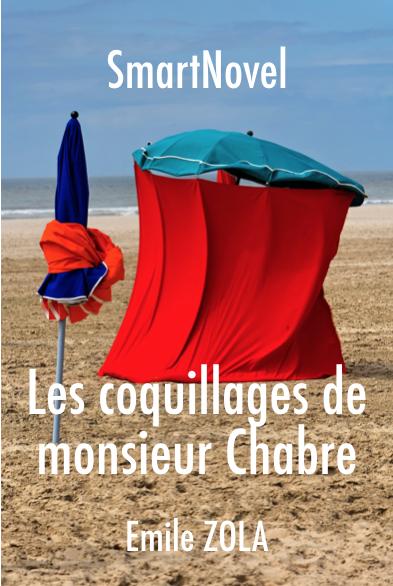 Les coquillages de M. Chabre de Emile Zola
