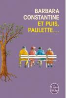 lisez le premier chapitre de Et puis, Paulette… (parution le 2013-04-17)