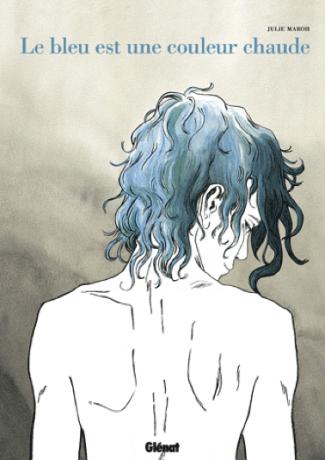 Le bleu est une couleur chaude de Julie  Maroh