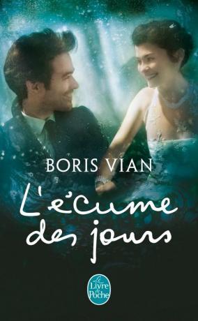 L'écume des jours  de Boris Vian