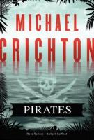 Pirates - Michaël Crichton