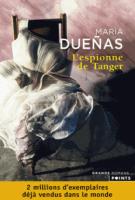 L'espionne de Tanger - María  Dueñas