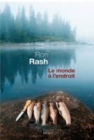 Le monde à l'endroit - Ron  Rash