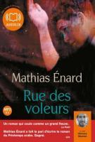 lisez le premier chapitre de Rue des voleurs (audio) (parution le 2013-02-13)