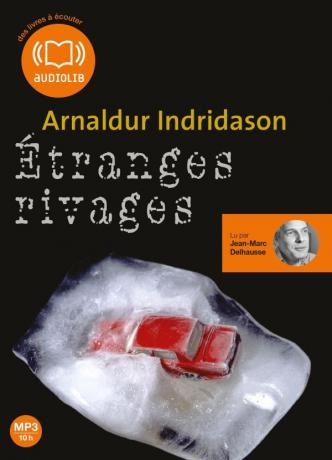 Etranges Rivages (version audio) de Arnaldur  Indridason