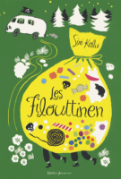 Les Filouttinen - Siri  Kolu