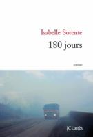 180 jours - Isabelle  Sorente
