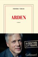 Arden - Frédéric Verger