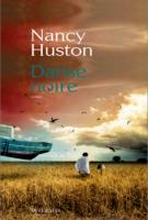 Danse noire - Nancy Huston