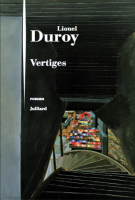 Vertiges - Lionel Duroy