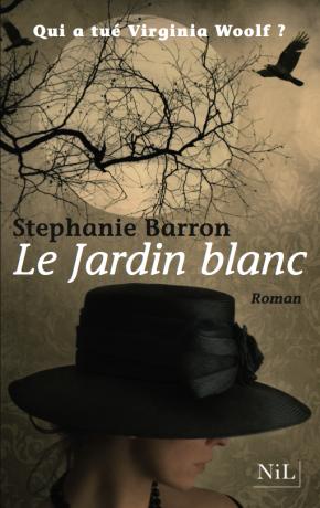 Le jardin blanc de  Stephanie Barron