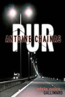 Pur - Antoine Chainas