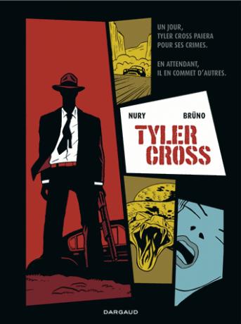 Tyler cross de Fabien Nury
