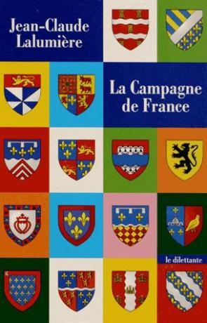 La Campagne de France de Jean-Claude Lalumière