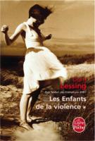 Les enfants de la violence - Doris Lessing