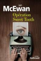 Opération Sweet Tooth - Ian McEwan
