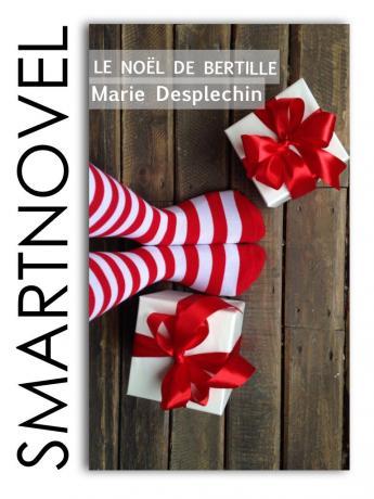 Le Noël de Bertille de Marie Desplechin