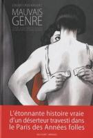 Mauvais genre - Chloé Cruchaudet