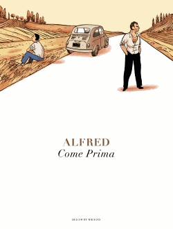 Come Prima de  Alfred