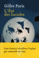 L'été des lucioles - Gilles  Paris