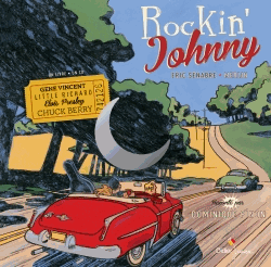 Rockin' Johnny de Eric  Senabre