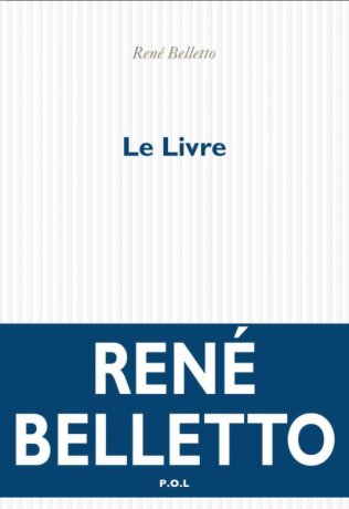 Le livre de René Belletto