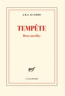 Tempête. Deux novellas - Jean-Marie-Gustave Le Clézio