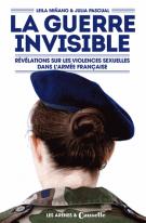 lisez le premier chapitre de La guerre invisible (parution le 2014-02-20)
