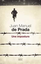 lisez le premier chapitre de Une imposture (parution le 2014-04-03)