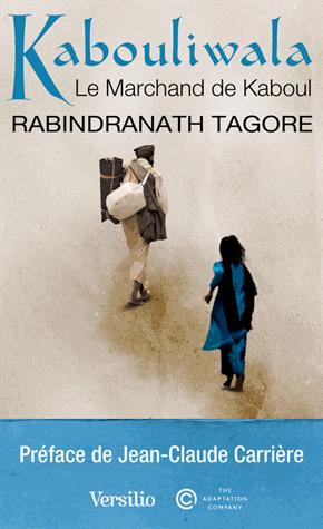 Kabouliwala de Rabindranath Tagore