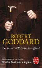 Le secret d'Edwin Strafford - Robert  Goddard